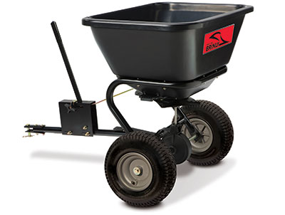 Brinly Broadcast Spreader