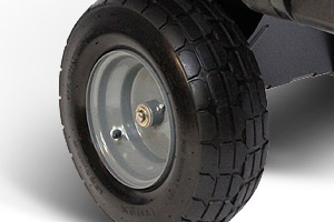 durable tread tires